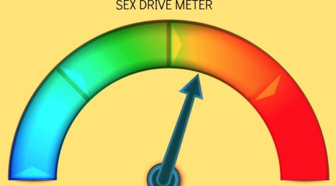 SEX & DESIRE – PART I